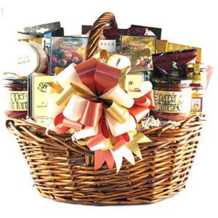 Extravaganza Gift Basket