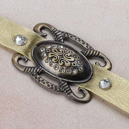 Antique Affectionate Rakhi BAH