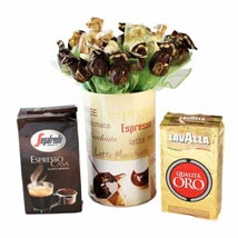 Rise and Shine Sweet Bouquet: Gifts to Belgium