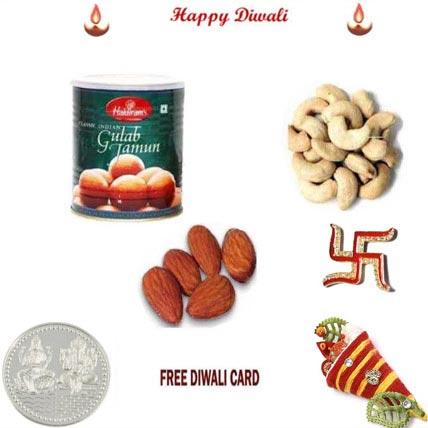Classy Diwali Sweetness