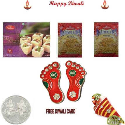 Diwali Meetha Namkeen Offer