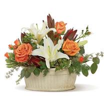 Amazing Grace: Birthday Flowers