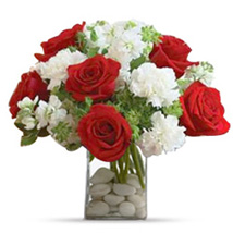 perfect blend: Friendship Day Flowers Canada