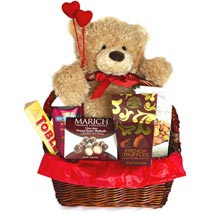 Send easter gifts to canada easter gift delivery in canada the love story easter gifts negle Choice Image