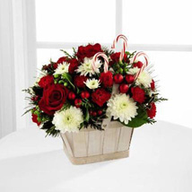 The White Candy Bouquet: Flower Bouquets