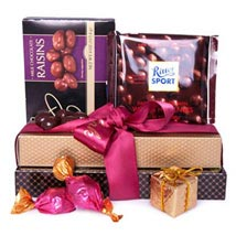 Send easter gifts to canada easter gift delivery in canada traveling chocolates easter gifts negle Choice Image