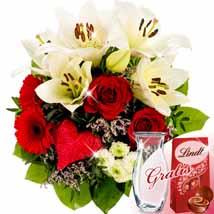 Flower Bouquet Tango
