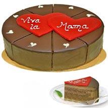 Viva la Mama: Christmas Cakes Germany