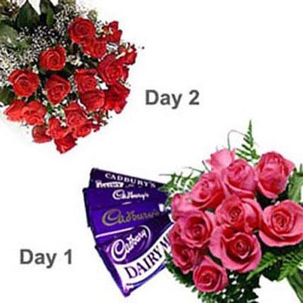 2 Days Serenades