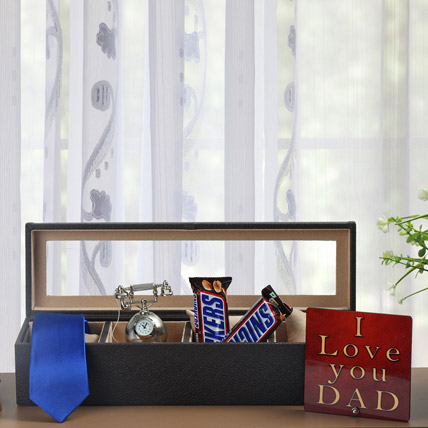 A Special Gift Combo For Dad
