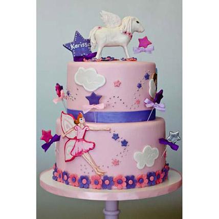 Angels Cake 4kg
