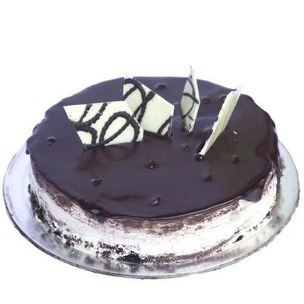 Baileys Alamode Cake 2kg Eggless