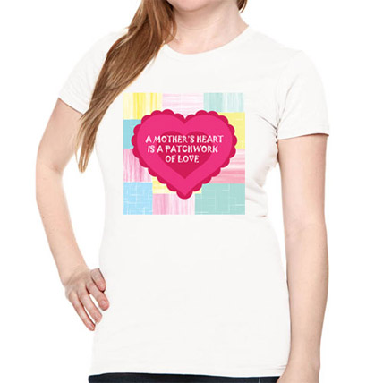 Best Mom T Shirt Small