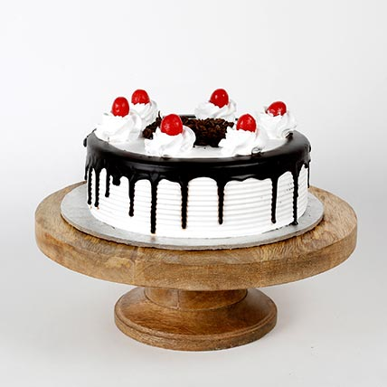 Black Forest Cake In Tamil