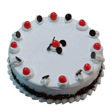 Blackforest Luxury Cake 2kg