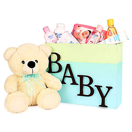 Bless The Baby Kit