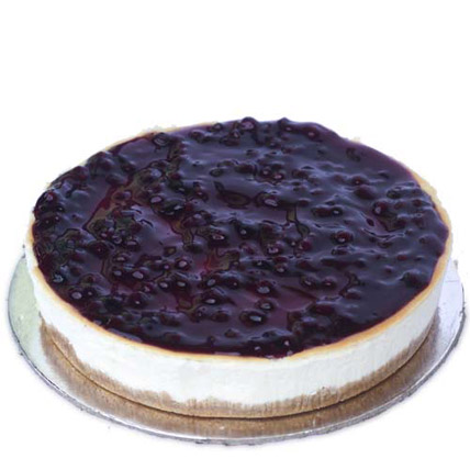 Blueberry Cheesecake 3kg