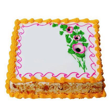 Butterscotch Bonanza Cake 1kg