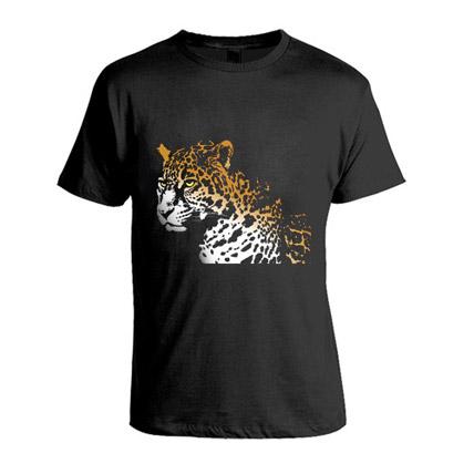 Cheetah Affair T shirt