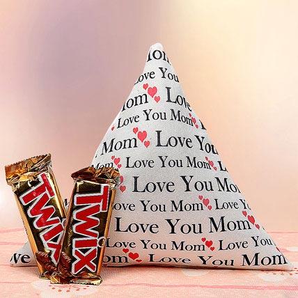 Choco love Twix