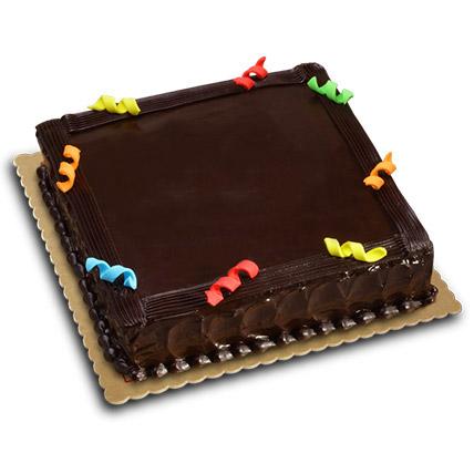 Chocolate Express Cake