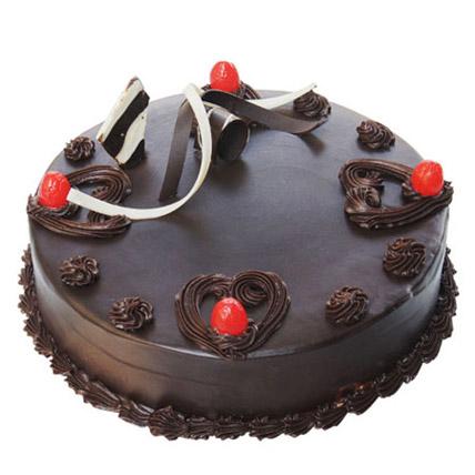 Chocolate Magic Cake 2kg Eggless