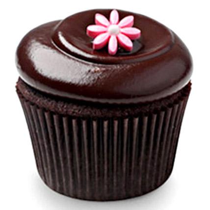 Chocolate Squared Cupcakes 24