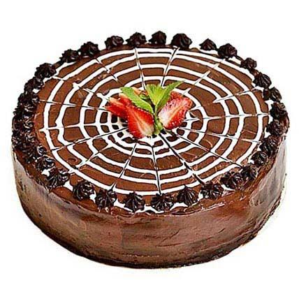 Chocolate Strawberry 1kg