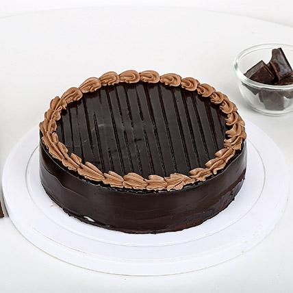 Chocolate Truffle Royale 1kg Eggless