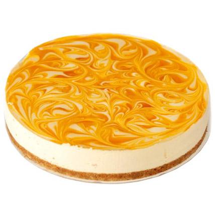 Cold Cheese Mango Cake 2kg