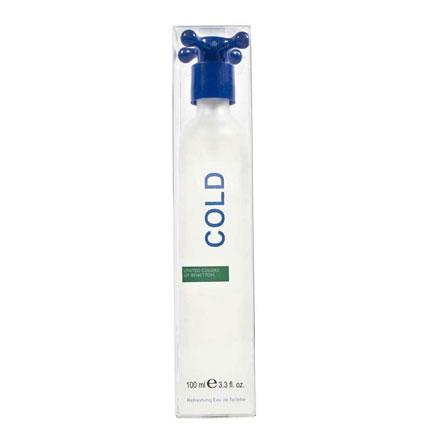 COLD EDT Spray