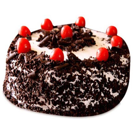 Craving For Chocolate Cake 1kg Eggless