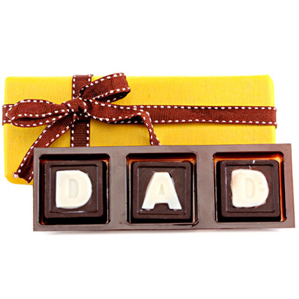 DAD Chocolates