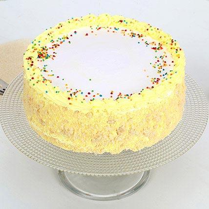 Delicious Butterscotch Cake 2kg