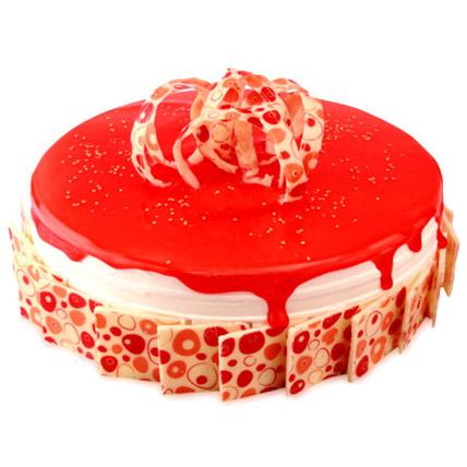Delicious Strawberry Classic Cake 2kg