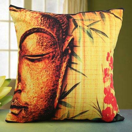 Divine Buddha Cushion