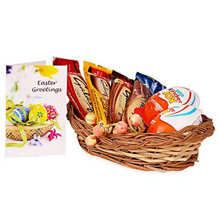 Easterly Happy Hamper