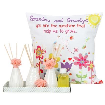 Essence Kit and Cushion