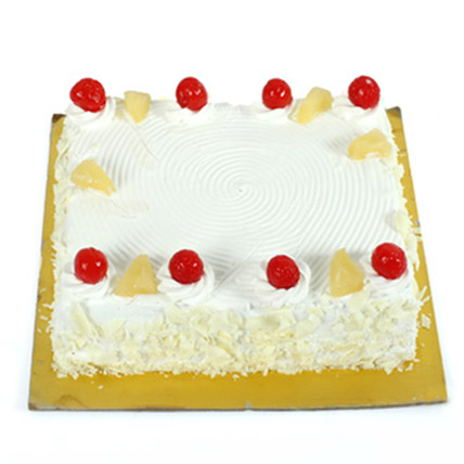 Exotic Pineapple Cake 1kg
