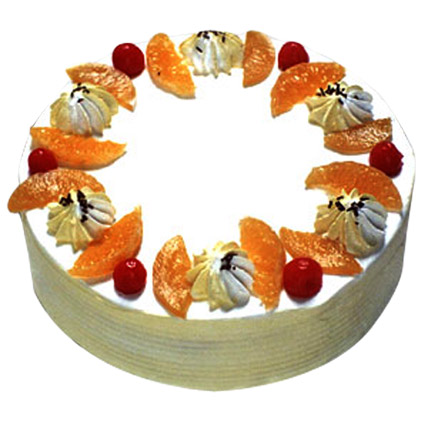 Fruit Cake 1kg by FNP