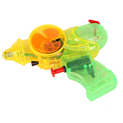 Funky Water Gun