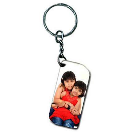Get Your Personal Keychain