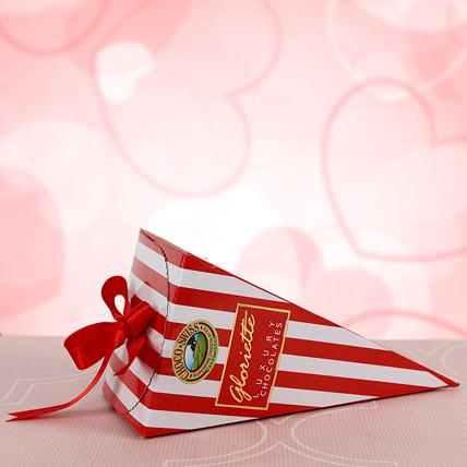 Gloriette Choco Swiss