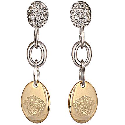 Golden Peacock Gold Jewellery Set