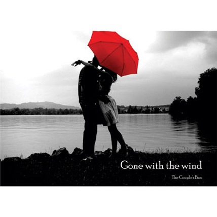 Gone with the Wind The Couples Box Mumbai Special