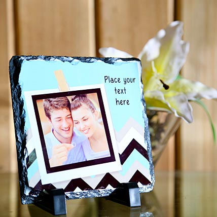 Good time Personalize Plaque