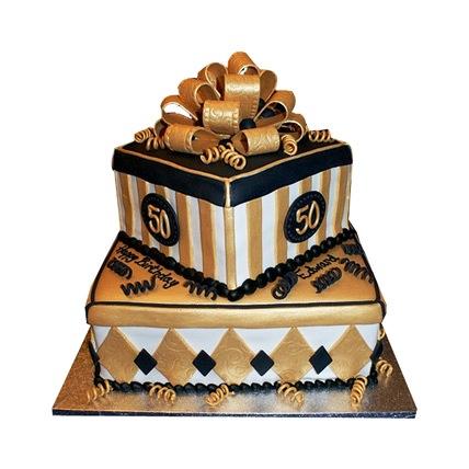 Grand Birthday Cake 4kg