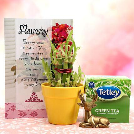 Green Tea Hamper