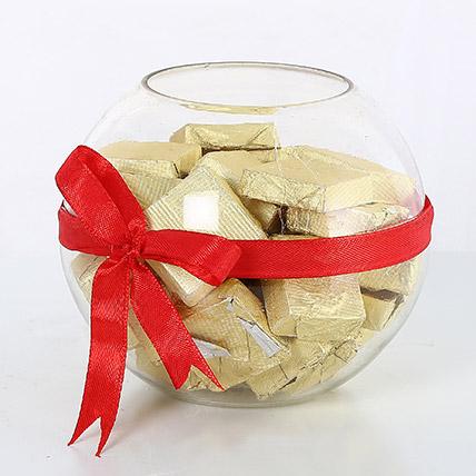 Handmade Chocolates Wishes
