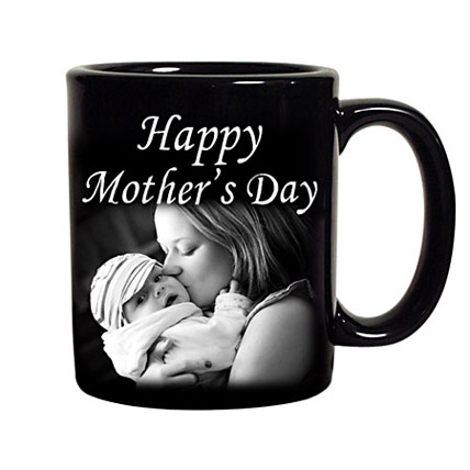 Happy Mothers Day Personalized Mug